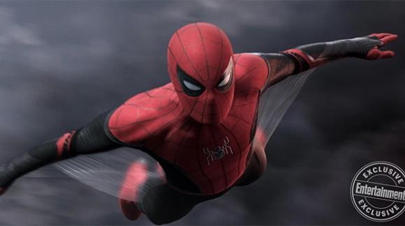 Votre araignée préférée revient sur la toile avec le nouveau: Spider-Man Far From Home