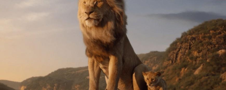 """Le film le plus attendu de 2019 arrive sur vos écrans de cinéma ! Focus sur le chef d'oeuvre de Disney """"Le Roi Lion"""""""