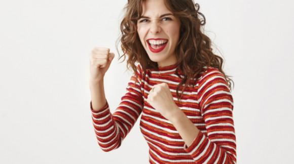 La shopping list 100% Girl Power