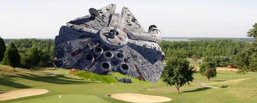 Harrison Ford se crashe en avion, les internautes s'inquiètent pour Han Solo