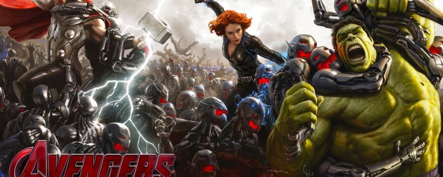 Officiel : Pigsou refuse de prendre part au casting d'Avengers Age of Ultron