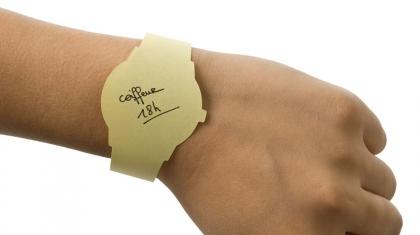 L'Apple Watch : la montre révolutionnaire qui donne l'heure