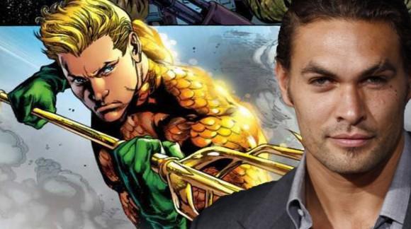 Jason Momoa, le futur Aquaman, dit