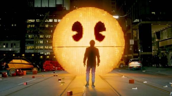 Tyrion Lannister contre Pac Man dans Pixels, un film qui annonce du lourd