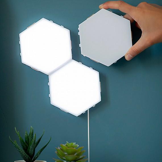 lampe panneau