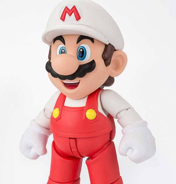 Figurine Mario