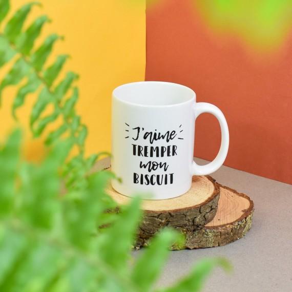 mug biscuit