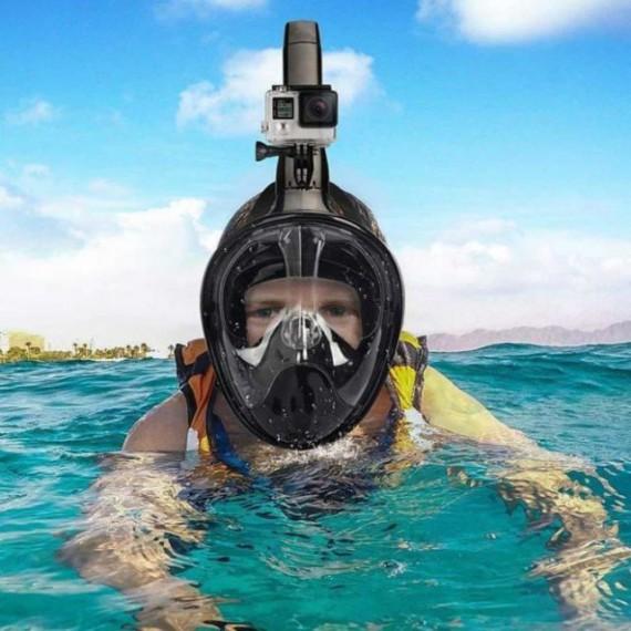 Masque de plongée