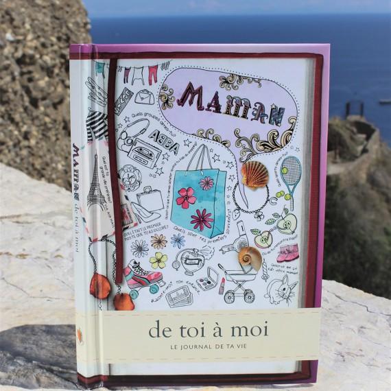 Journal de ta vie maman