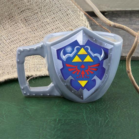 Mug link